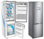 Что такое система ноу фрост в холодильниках – Ноу Фрост или капельный холодильник что лучше: система No Frost, плюсы и минусы, что такое Low Frost