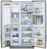 Двухдверный холодильник дэу – Холодильник Daewoo FRS-L2031IAL – двухкамерный двухдверный отдельностоящий холодильник с морозильником сбоку