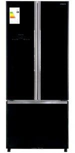 Hitachi r w662pu3gbk – Холодильник Hitachi R-W662PU3GBK купить в Минске с доставкой по Беларуси, цены в интернет-магазине