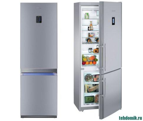 как мыть холодильник с системой No Frost холодильники Lg