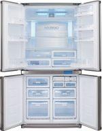 Sharp холодильник sharp sj f96spbe – Sharp SJ-F96SPSL – купить холодильник, сравнение цен интернет-магазинов: фото, характеристики, описание