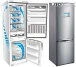Система no frost в холодильниках – описание, характеристики обеих систем, плюсы и минусы, советы по выбору