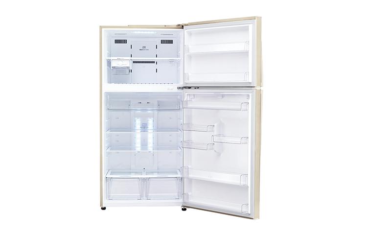 инструкция холодильника lg gc