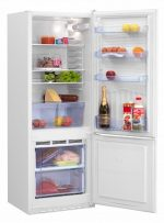 """Холодильник nord nrb 137 032 – Отзыв про Двухкамерный холодильник Nord NRB 137 032: """"Очень экономичный и доступный по цене вариант."""""""