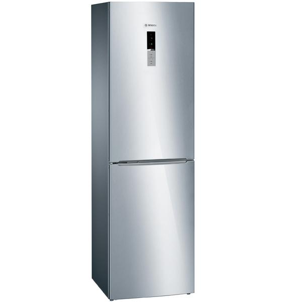 холодильник с нижней морозильной камерой Bosch Kgn39vi15r отзывы