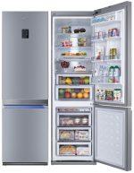 Холодильник самсунг двухкамерный ноу – Купить холодильники Samsung | Холодильник с верхним и нижним морозильником | Холодильники Side-by-side | Многодверные холодильники | Морозильная камера