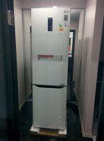 Холодильники lg где делают – Где собирают холодильники lg — Ребята, кто знает, как и где собирают холодильники LG, хочу купить, но горький опыт 7-и летней давности что то немного — 22 ответа