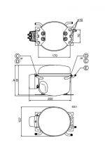 Danfoss bd35f – Danfoss BD 35F mm | Холодильное оборудование. Продажа, монтаж, ремонт, обслуживание