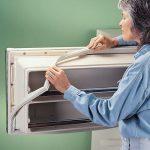 Как поменять уплотнитель на холодильнике аристон – Замена уплотнителя в холодильнике своими руками. Как заменить резину правильно?