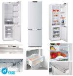 """Как разморозить двухкамерный атлант – Разморозка холодильника — """"Атлант"""" двухкамерный, ServiceYard-уют вашего дома в Ваших руках"""