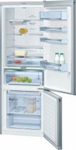 Kgn56Lb30N bosch – Холодильники Bosch KGN56LB30N – описание, отзывы, фото, характеристики, цена