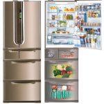 Ремонт холодильника тошиба gr l40r – Ремонт холодильника Toshiba GR-L40R