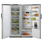 Самый тихий холодильник с no frost – КАКОЙ ХОЛОДИЛЬНИК НЕ ШУМИТ ФОРУМ – 10 самых тихих холодильников — Рейтинг 2016 года (Топ 10)