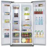 Холодильники самсунг где производят – Купить холодильники Samsung | Холодильник с верхним и нижним морозильником | Холодильники Side-by-side | Многодверные холодильники | Морозильная камера
