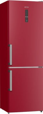 Gorenje nrk 6192 – Двухкамерный холодильник NRK6192MR – Gorenje
