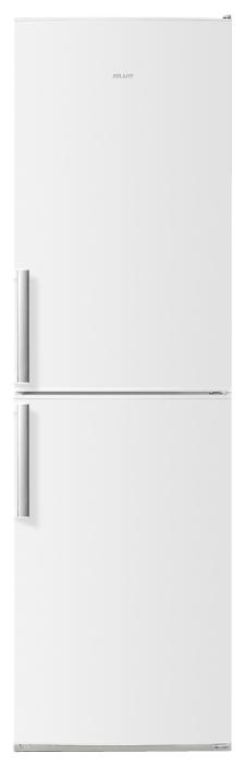 Холодильник атлант хм поломки