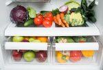 Холодильник для овощей – Лучшие места для хранения овощей на кухне и оптимальные условия для них — Дом и Сад
