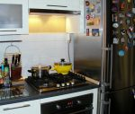 Утеплитель для холодильника – Как выполнить дополнительную теплоизоляцию холодильника, стоящего возле плиты, с помощью пенотерма или изолона — Советы