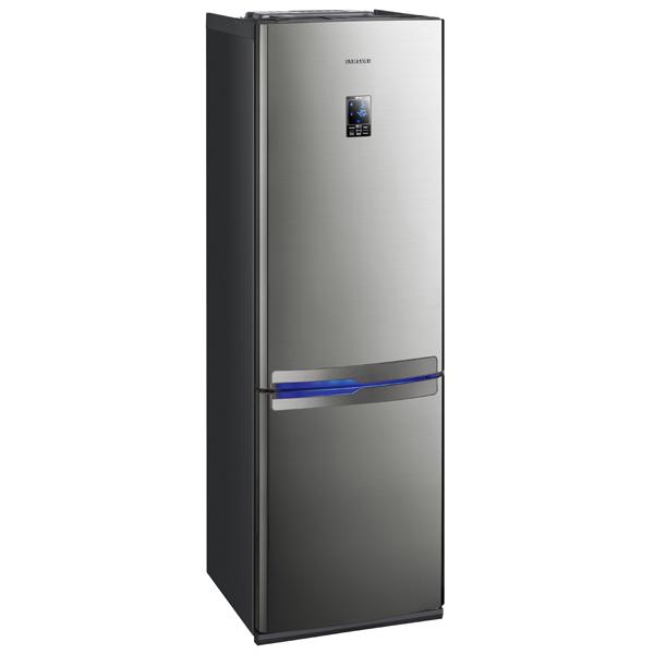 21702b7fb6af Холодильник samsung rl55tgbih – Купить Холодильник Samsung RL55TGBIH в  каталоге интернет магазина М.Видео по выгодной цене с доставкой, отзывы,  фотографии