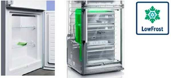 Чем отличается капельный холодильник