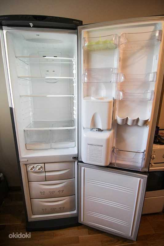 холодильник самсунг cool n cool инструкция